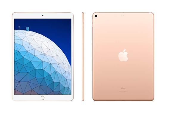 iPad Air 10.5 inch WiFi 64GB (2019)