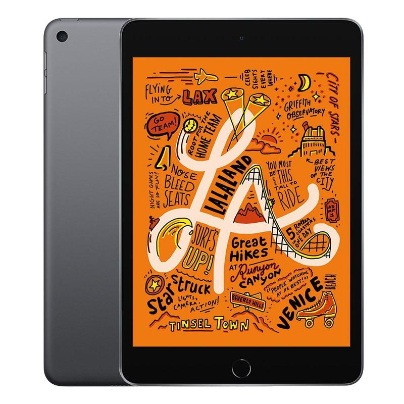 Máy Tính Bảng iPad Mini 5 7.9 Wi-Fi 64GB Chính Hãng Mới 100%