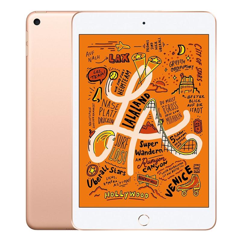 Máy Tính Bảng iPad Mini 5 7.9 Wi-Fi 256GB Chính Hãng Mới 100%