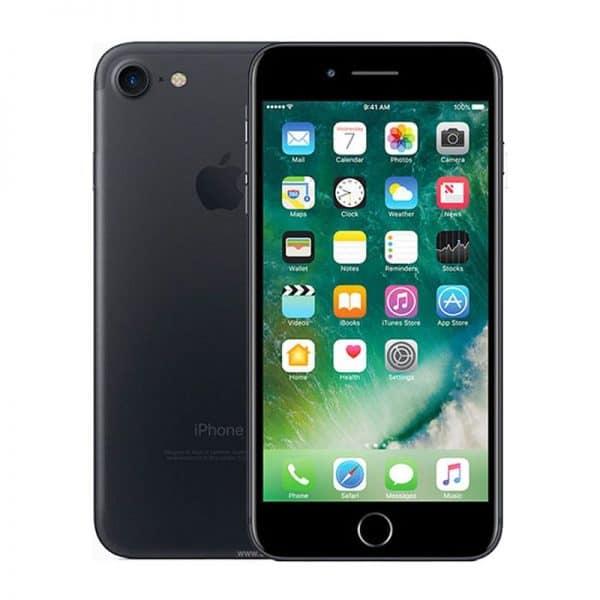 iPhone 7 128GB Quốc Tế Nguyên Zin 99%