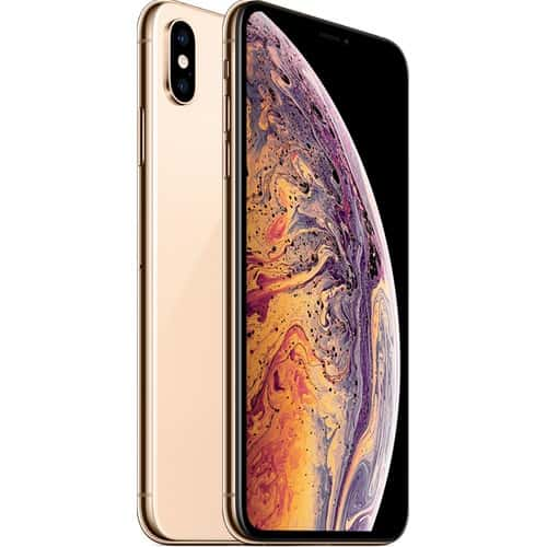 iPhone XS Max 256GB ZIN 100%