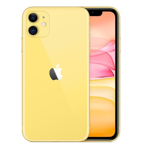 iPhone 11 64GB Mới Nguyên Seal 100%