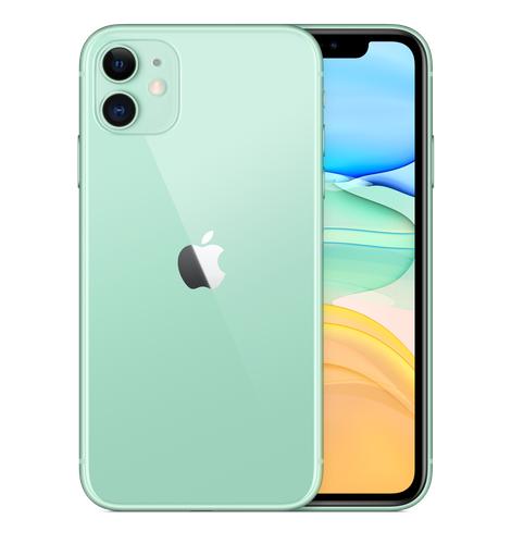 iPhone 11 64GB Mới Zin All 99%