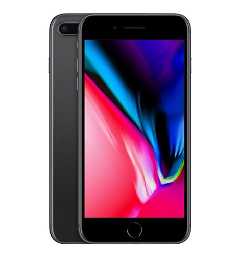 iPhone 8 Plus  64GB QT Like New  99%