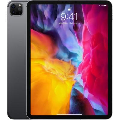 Máy tính bảng iPad Pro 11 inch Wifi 128GB (2020)