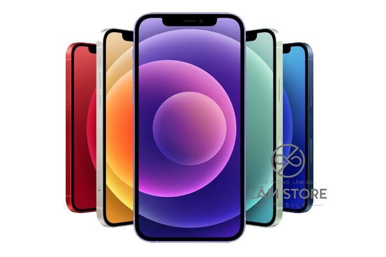 Apple sẽ có thêm màu tím cho iPhone 12 và AirTags có giá khoảng 700k